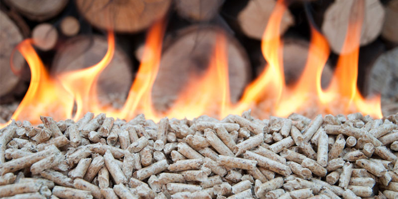 Answer doubts: Biomass pellet sales are increasing every year,  what kind of raw materials suitable for biomass pellets?cid=14