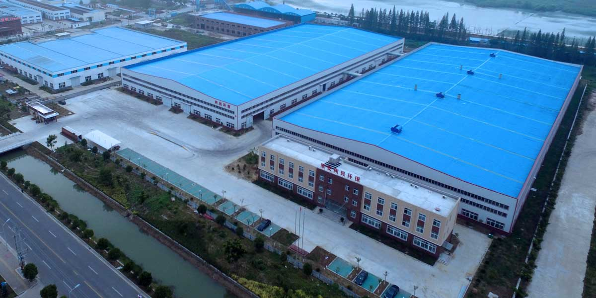 Jiangsu 100,000 tons annual output straw wood pellet production line by rotexmaster