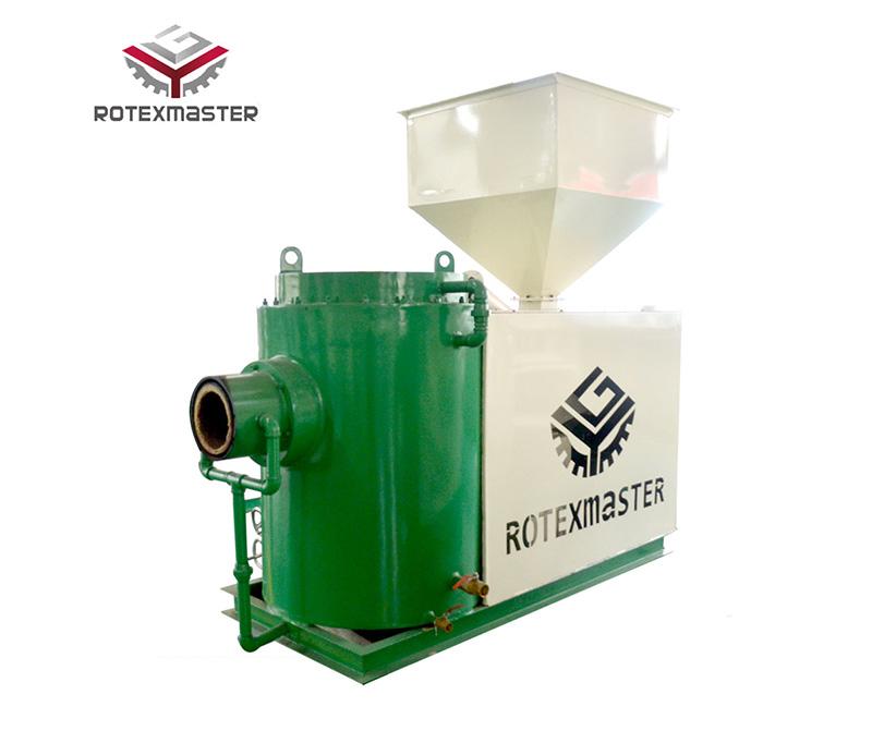 Biomass Burner
