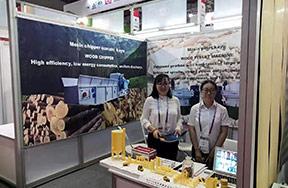 2019.6 Indonesia Exhibition