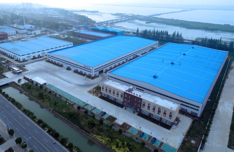 Jiangsu 12T Wood Pellet Production Line